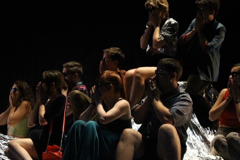 Foto: Muziektheater Transparant / Wouter van Looy